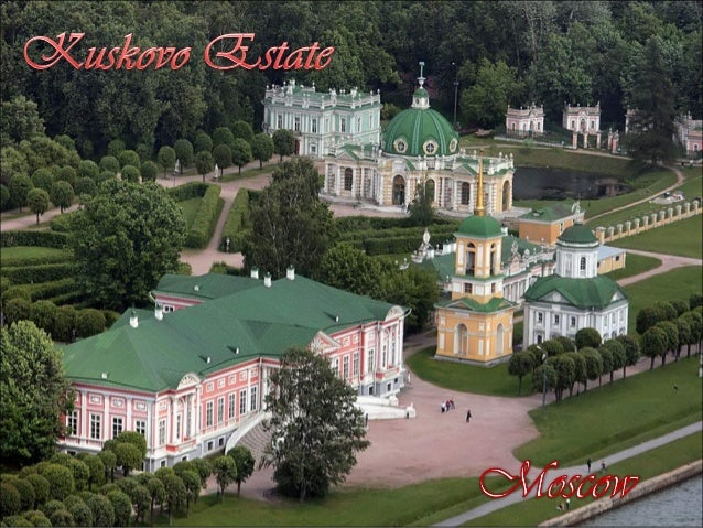 Kuskovo, nicknamed the Moscow Versailles due to its formal French gardens, was thesummer country house and estate of the S...