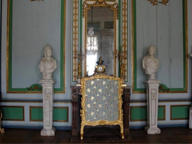 The Park of Kuskovo was created between 1750 and 1780 as a formal Garden àla française, with large ornamental parterres of...