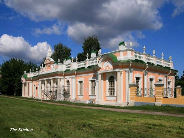 Kuskovo Estate (Moscow)