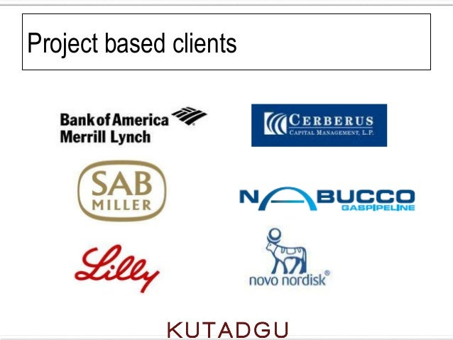 Project based clients