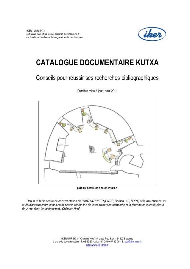 IKER - UMR 5478 euskarari eta euskal testuei buruzko ikerketa gunea centre de recherche sur la langue et les textes basque...