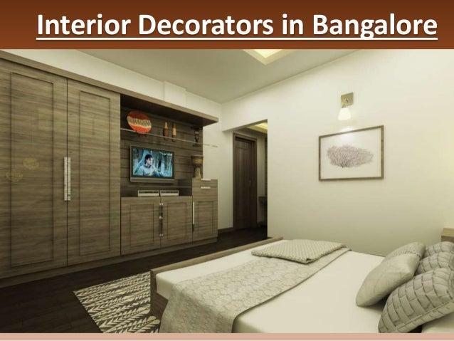 Interior Decorators In Bangalore ...