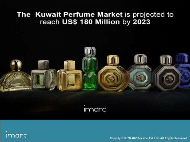 Kuwait Perfume Market: Industry Trends, Share, Size, Growth, Demand a…