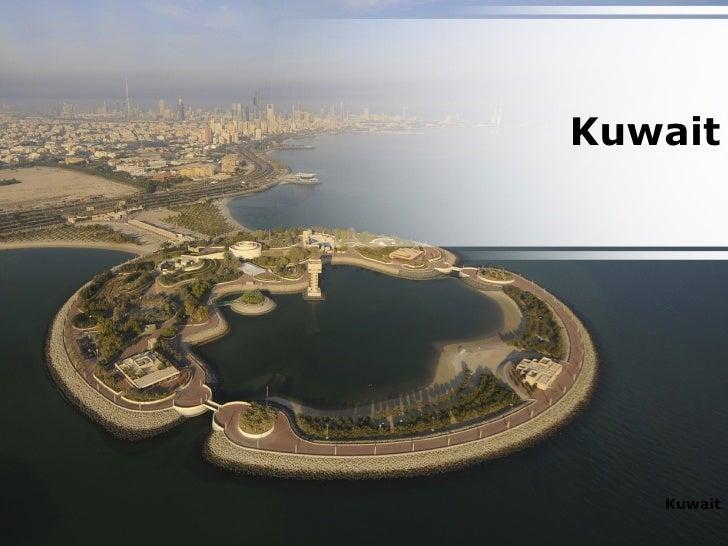 Kuwait profile