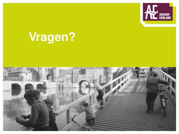 ContactAlice van Diepen                    Georges ElissenE-mail: a.vandiepen@amersfoort.nl   E-mail:ghj.elissen@amersfoor...