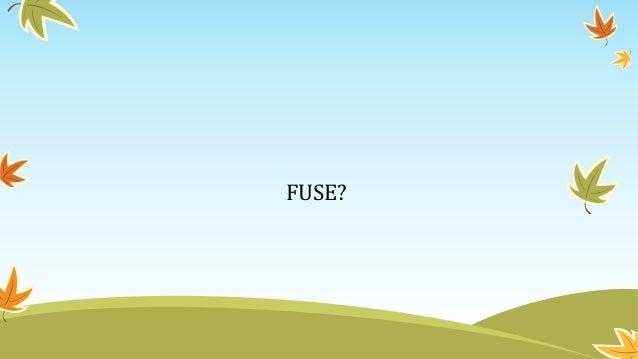 FUSE? • Filesystem in Userspaceの略 • open/read/write/statfsなどのVFS operationsをユーザー空間で 書くと、実際のFSとして動かせる • Kernel/VMなので多分こっちの方...