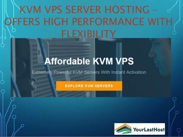 Хостинг kvm хостинг для создания сервера на minecraft pe