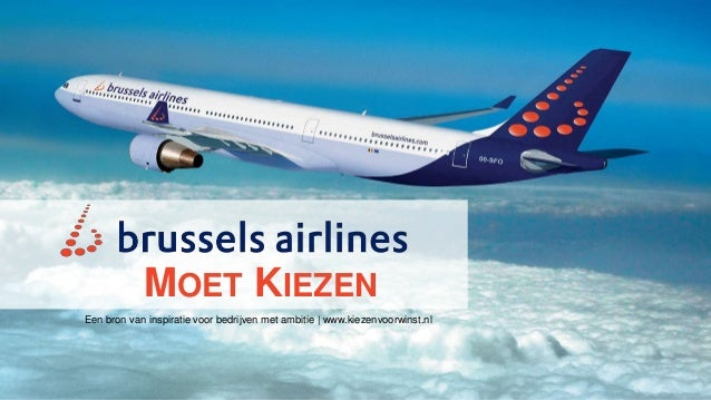 MOET KIEZEN Een bron van inspiratie voor bedrijven met ambitie | www.kiezenvoorwinst.nl