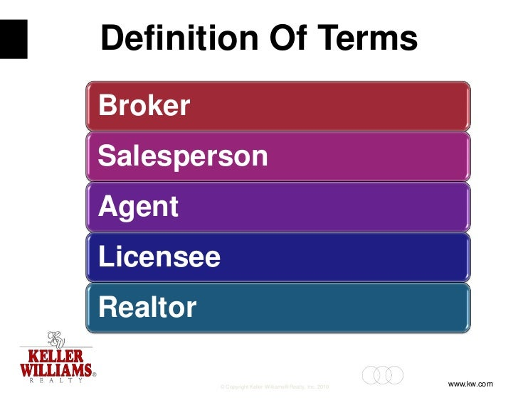 Can You Do Property Management With Keller Williams In California