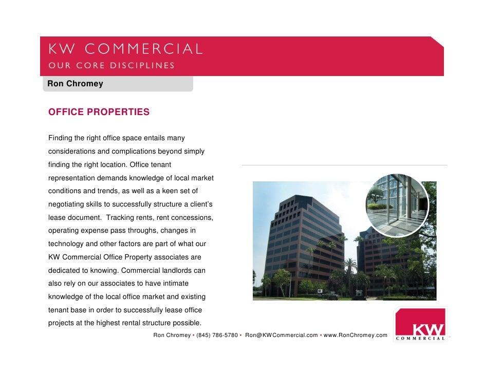 Kw Commercial Listing Presentation V3