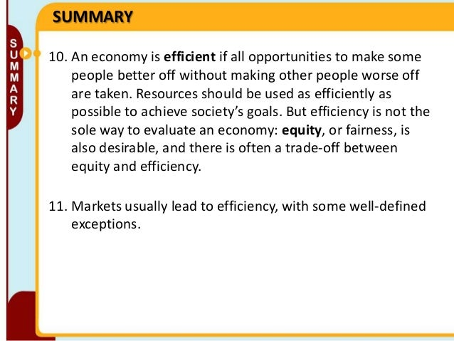 """a trade off between equity and efficiency economics essay Keywords: equity, efficiency, trade-off, cohesion policy, regional disparities,   374) speaks of """"the trade-off between the economic advantages of the clustering  of  10 the essay """"are european regional policies delivering."""