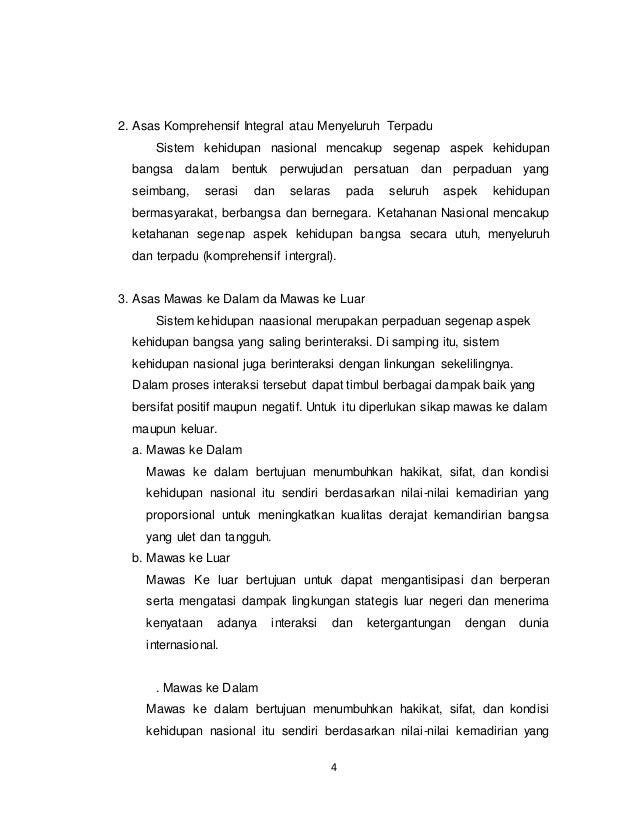makalah empat pilar kebangsaan pdf