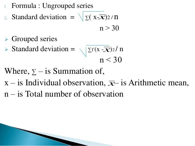 Worksheet Difference Arithmetic Mean Mode Median kwoledge of calculation meanmedian and mode 28 formula ungrouped series standard deviation