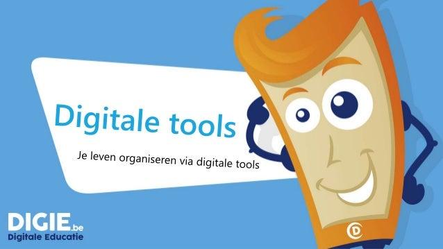 Gene Vangampelaere Technologie adviseur // Microsoft Innovative Educator Expert http://www.digie.be E-mail: gene@digie.be ...