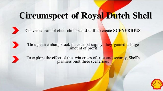 royal dutch shell in nigeria case study