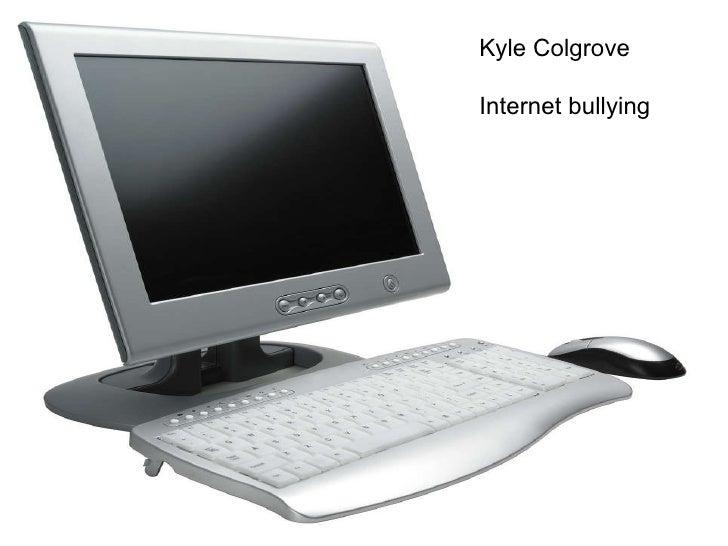 Kyle Colgrove Internet bullying