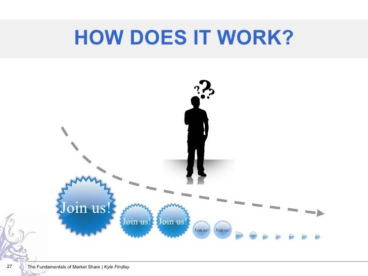 HOW DOES IT WORK? Join us! Join us! Join us! Join us! Join us! Join us! Join us! Join us! Join us! Join us! Join us! Join ...