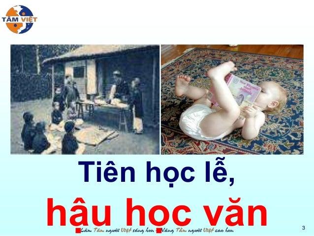 Slide bài giảng Kỹ năng Giao tiếp & lắng nghe - Tâm Việt Slide 3