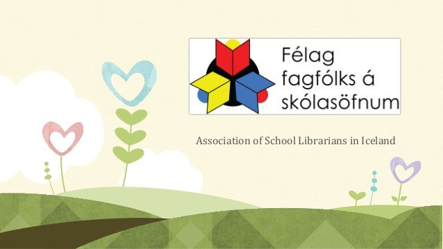 Association of School Librarians in Iceland