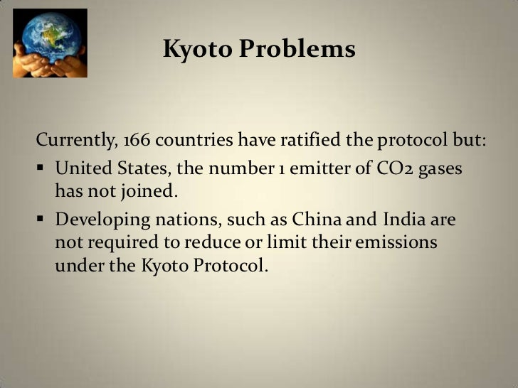 Co2 Emissions By Country >> Kyoto protocol
