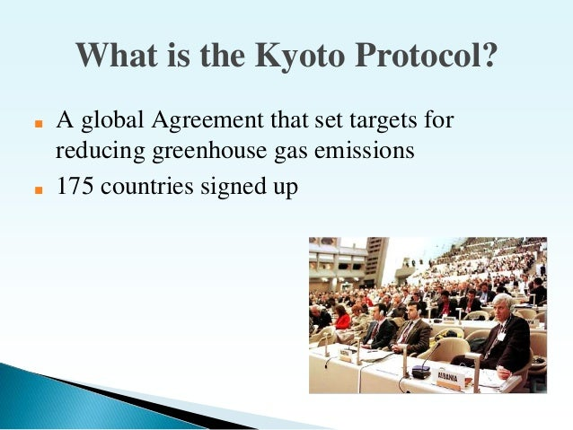 kyoto protocol 2 essay The kyoto protocol essay by bbikky,  after two and a half years of intense negotiations, the kyoto protocol was adopted in kyoto on 11 december 1997 the kyoto .