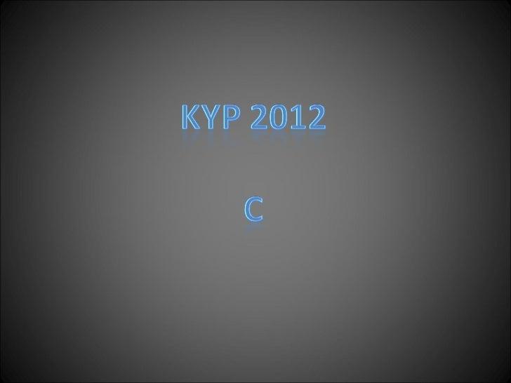 Kyp 2012 c