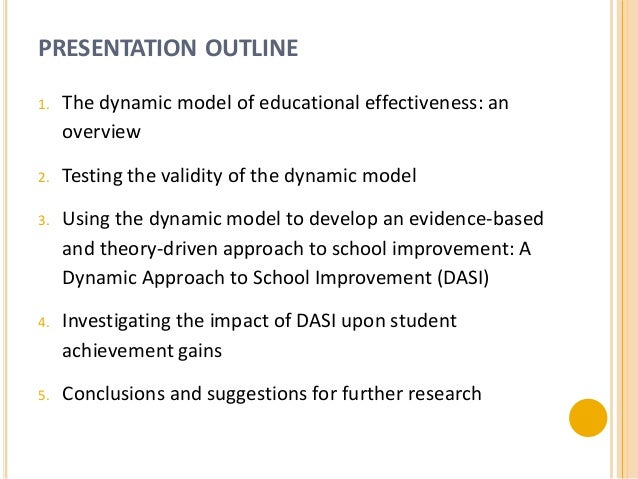 define outcomes based education and its effect on education today That is normally implied when outcomes-based education (obe) is being discussed discussion of outcomes-based and an example of its application is given.
