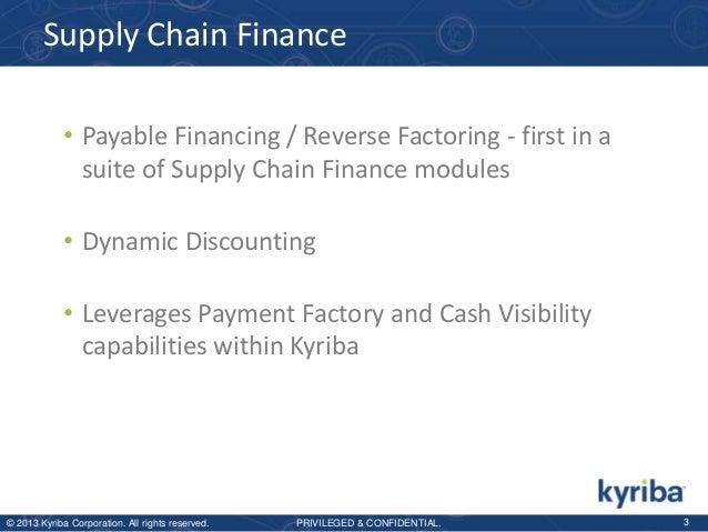 Kyriba   dd webinar ss Slide 3