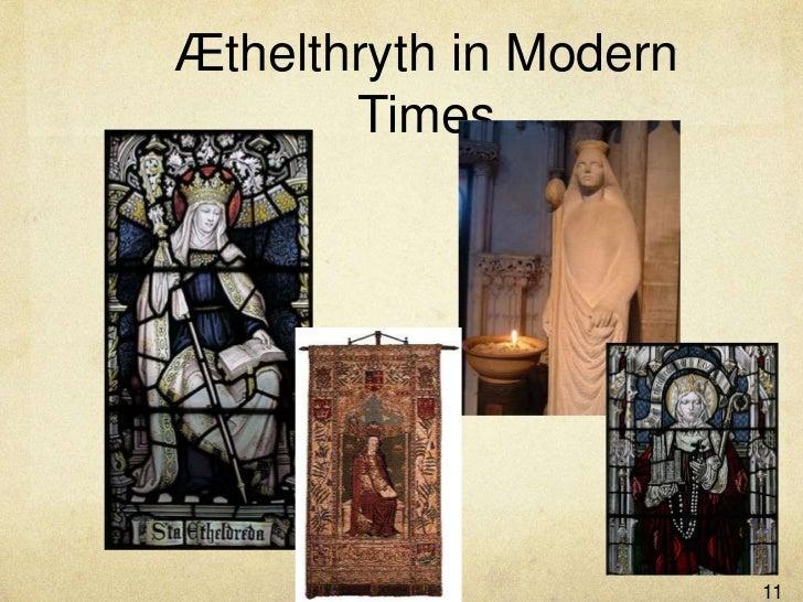 Æthelthryth