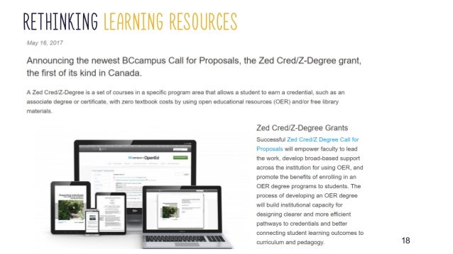 27 Adapt / adopt an existing OER for your course ADAPTATION / ADOPTION • Textbooks for high-enrolment first and second yea...