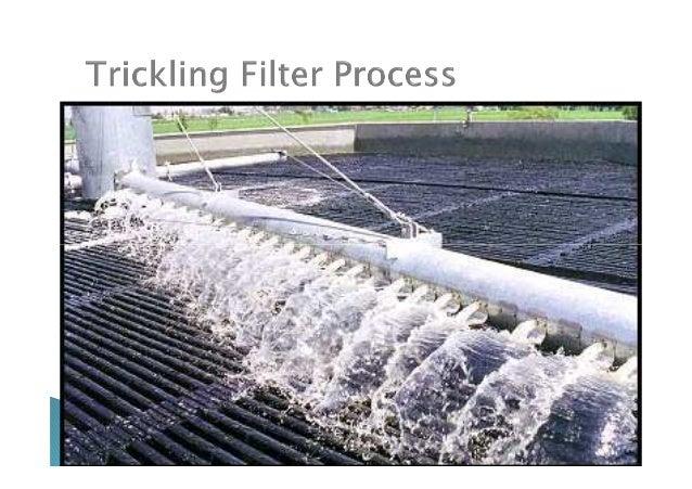 L 18 Trickling Filter