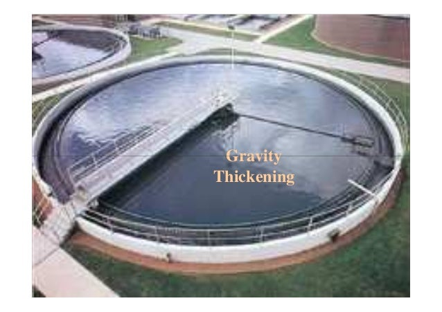2. Conditioning • Conditioning improves the drainability of digested sludge. • Methods adopted – 1. Elutriation (involves ...