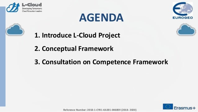 L Cloud: Developing Tomorrow's Cloud Education Leaders Slide 2
