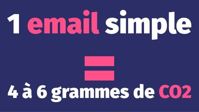 Un email parcourt 15 000 Km en moyenne