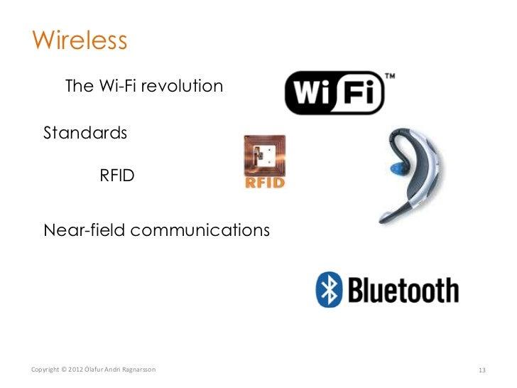 Electronic communication network