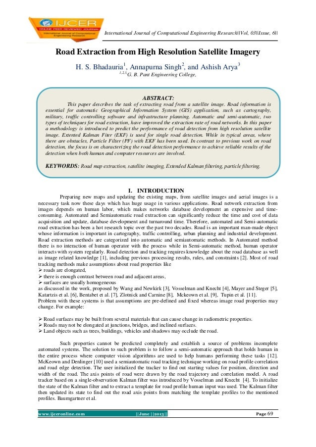 International Journal of Computational Engineering Research||Vol, 03||Issue, 6|| www.ijceronline.com ||June ||2013|| Page ...