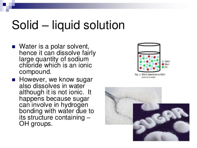 solutions lecture of textile chemistry