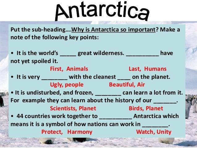 l1 antarctica location and climate ap. Black Bedroom Furniture Sets. Home Design Ideas