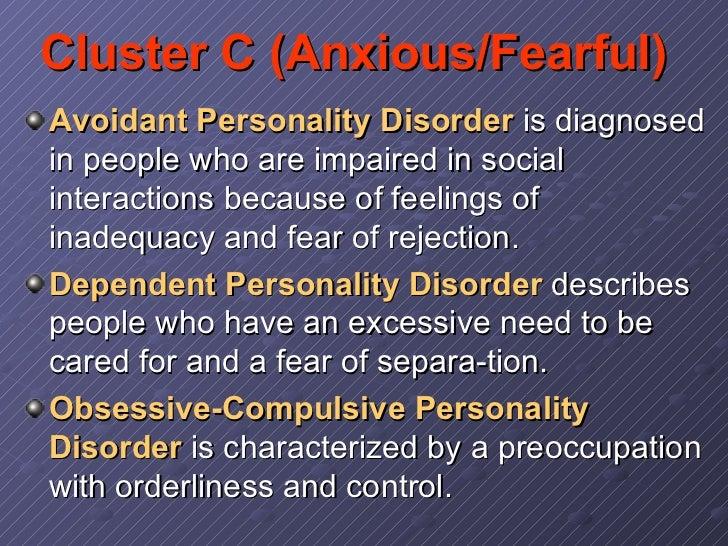 Type: Fearful-Avoidant (aka Anxious-Avoidant) | Jeb Kinnison