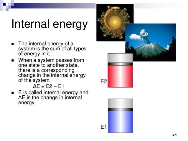 Thermodynamics Lecture