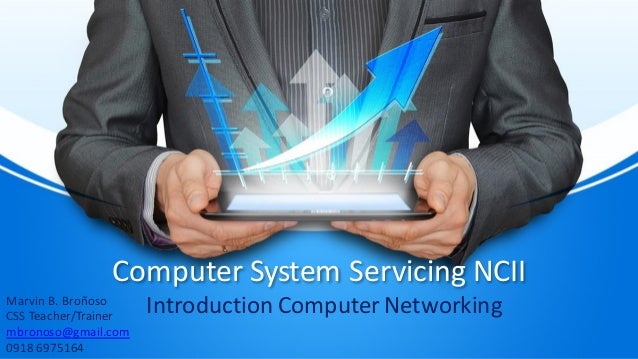 Css L11 Introduction To Computer Networking
