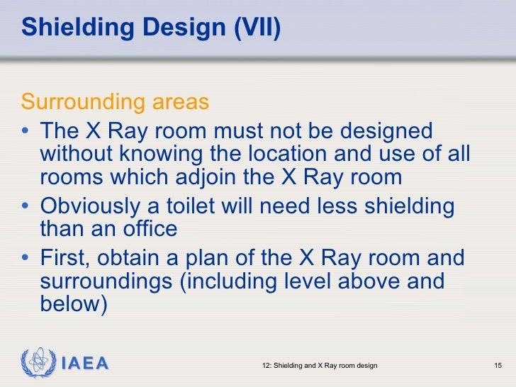 ... 15. Shielding Design ... Part 79