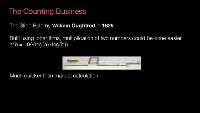 Early Machines Wilhelm Schickard (1592 -1635) German professor of Hebrew and Astronomy University of Tüblingen, Germany Bu...