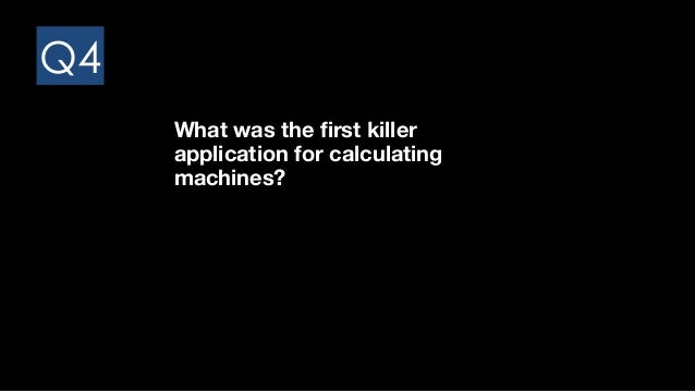 """The Cash Register One of the first calculating machines Developed by James Ritty in 1879 in response to thefts by staff """"Th..."""