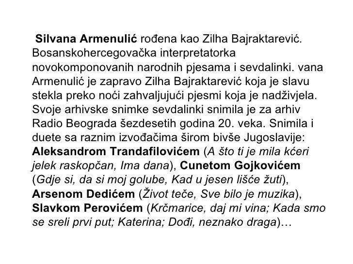 Vasilija Radojčić Zapisano U Vremenu