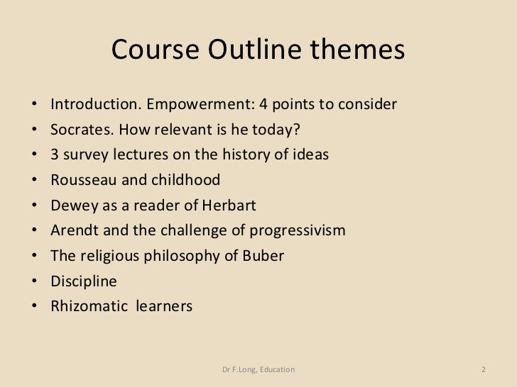 theory of ideas outline Dorothea orem's self-care theory search this site welcome outline description of the model evaluation of the model research article description of research article  orem's self-care theory – history (1) ideas were first formulated in 1956 (2).