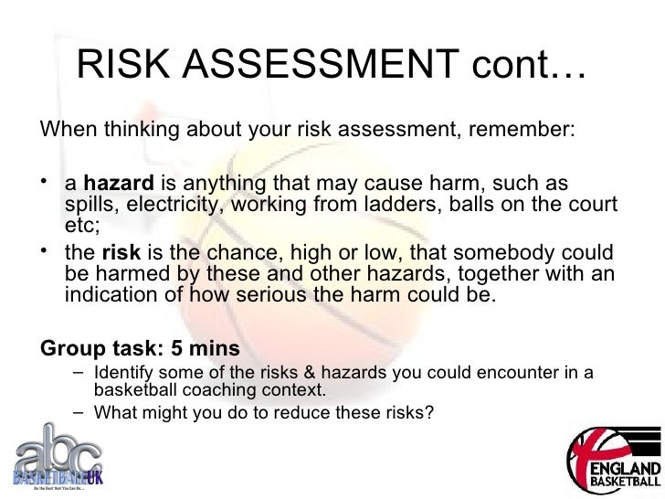 Electricity Hazards And Risks