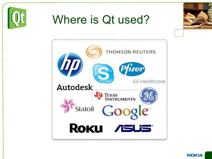 Desktop target platforms <ul><li>Windows