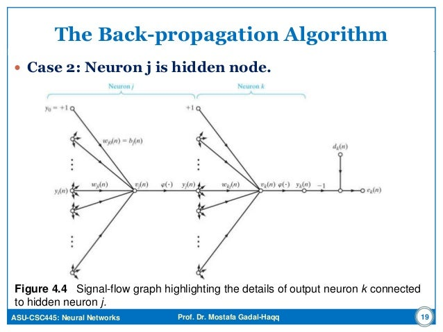 Neural networks multilayer perceptron 18 19 ccuart Choice Image