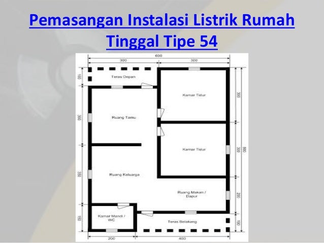 Wiring diagram instalasi listrik rumah efcaviation wiring diagram instalasi listrik rumah l2 instalasi listrikdesign asfbconference2016 Image collections
